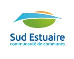 Logo Communauté de Communes Sud Estuaire