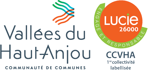 Logo Vallées du Haut Anjou